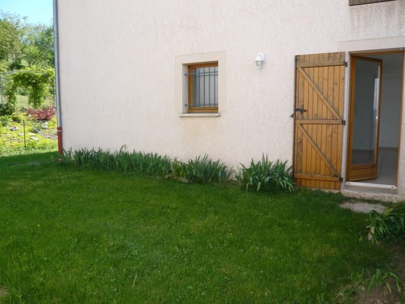 Sale apartment Morestel 149900€ - Picture 9