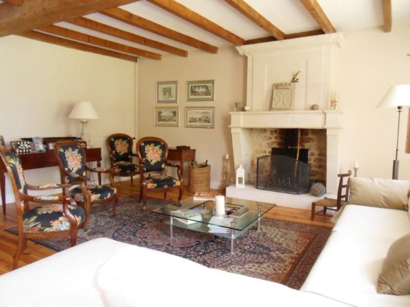 Sale house / villa Ars 371000€ - Picture 10