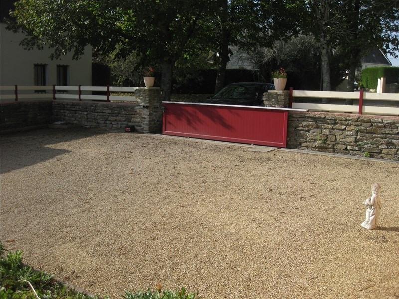 Sale house / villa Riec sur belon 185500€ - Picture 4