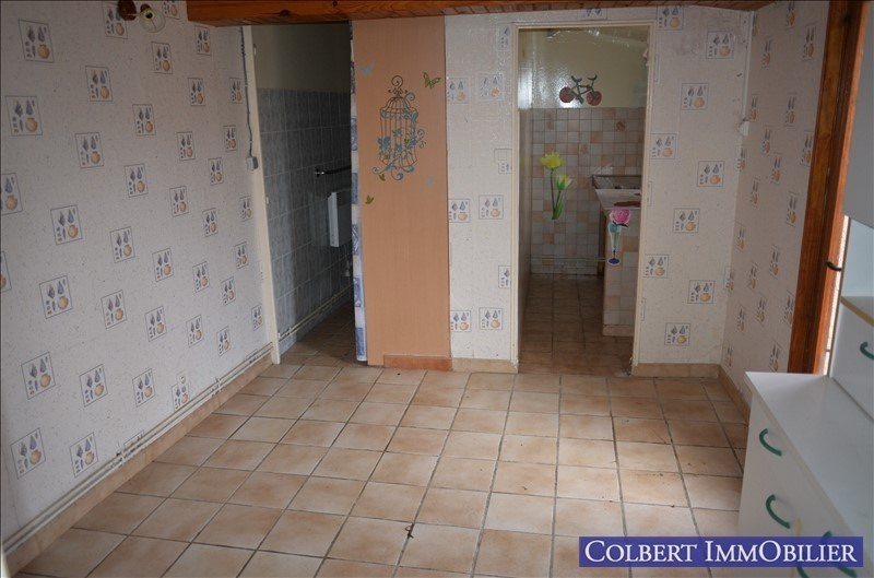 Vente maison / villa Ligny le chatel 148000€ - Photo 9