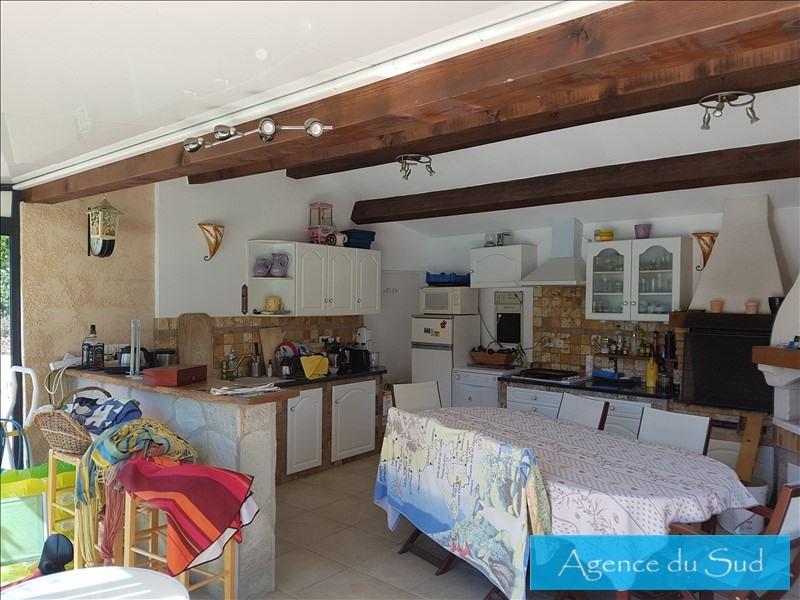 Vente de prestige maison / villa Nans les pins 560000€ - Photo 7