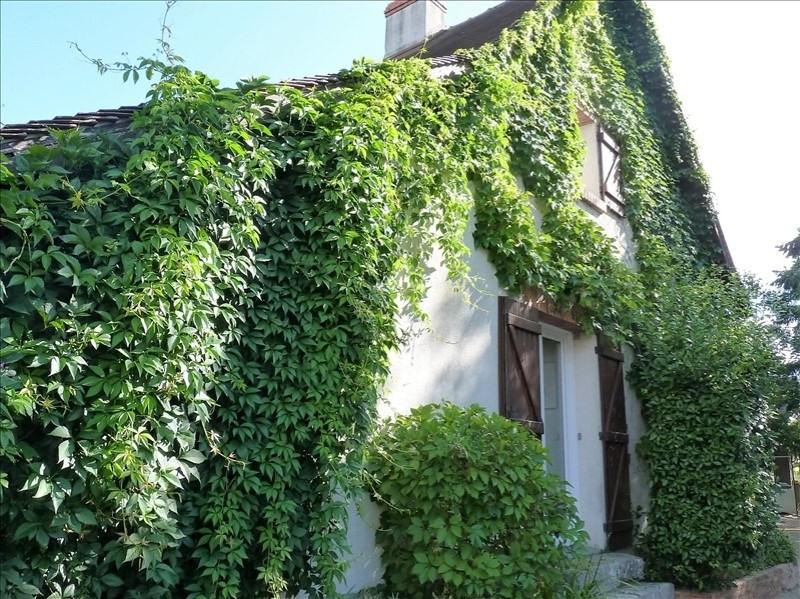 Venta  casa Orleans 357000€ - Fotografía 3