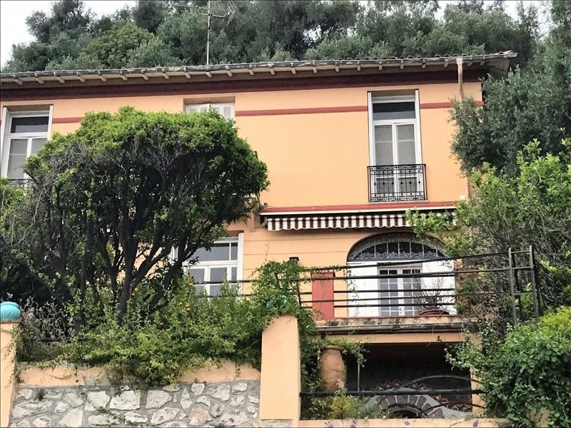 Vente de prestige maison / villa Menton 990000€ - Photo 4