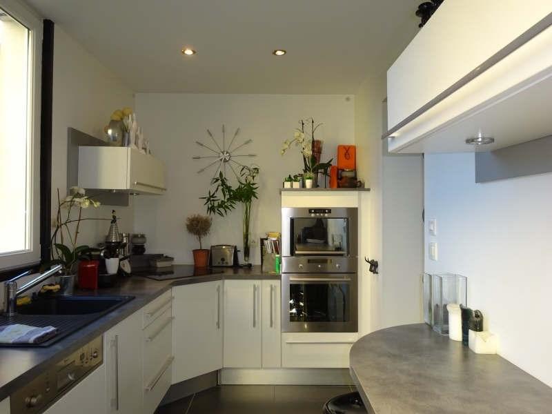 Sale house / villa Brest 313800€ - Picture 4
