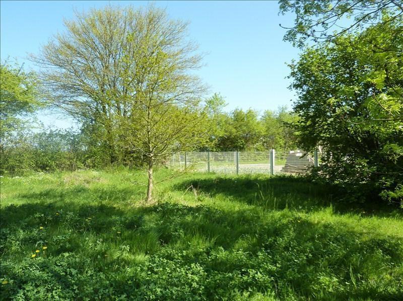 Vente terrain Vendome 34500€ - Photo 3