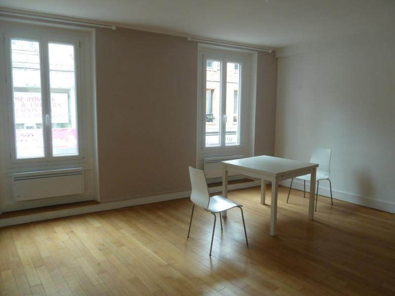 Verhuren  appartement Montreuil 1690€ CC - Foto 5
