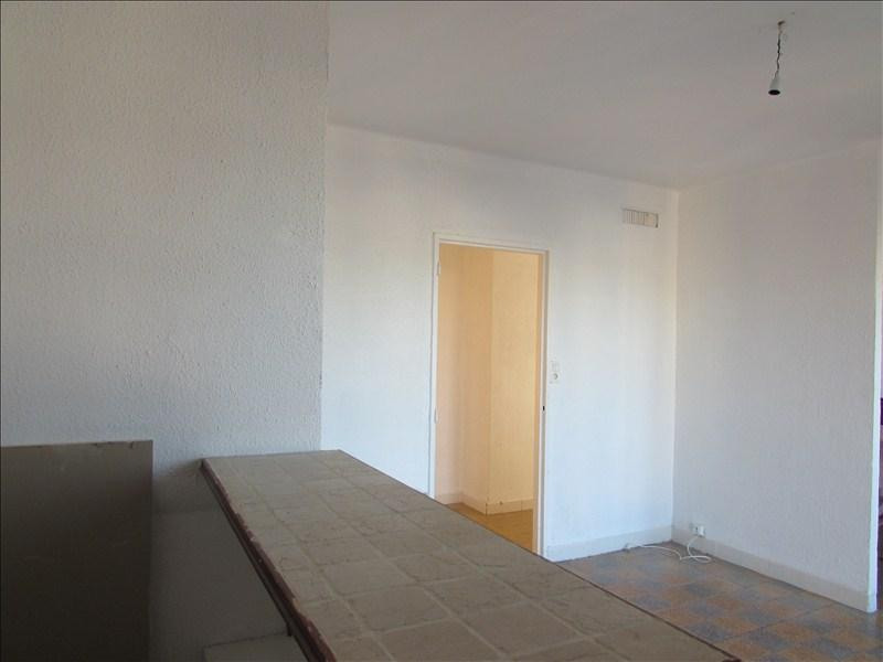 Sale apartment Beziers 65 000€ - Picture 5