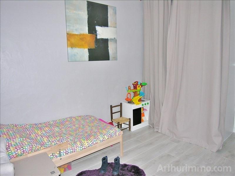 Sale apartment Mougins 175000€ - Picture 7
