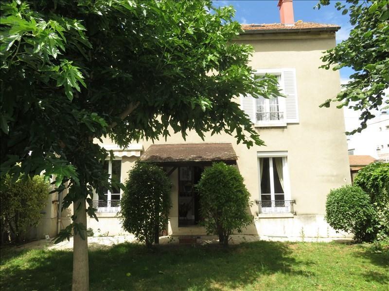 Vente maison / villa Meaux 252000€ - Photo 1