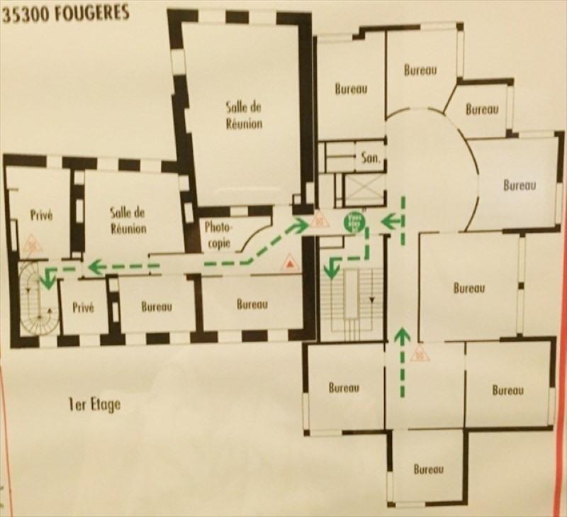 Produit d'investissement immeuble Fougeres 1151172€ - Photo 4