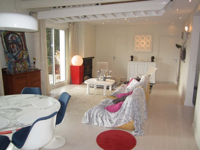 Sale house / villa Deuil la barre 675000€ - Picture 3