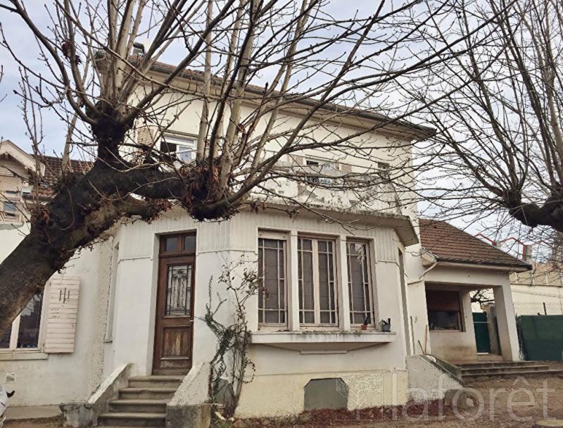 Vente maison / villa Bourgoin jallieu 189900€ - Photo 1