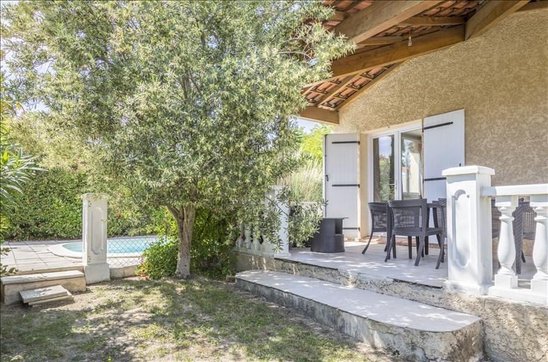 Vente maison / villa Meyreuil 365000€ - Photo 3