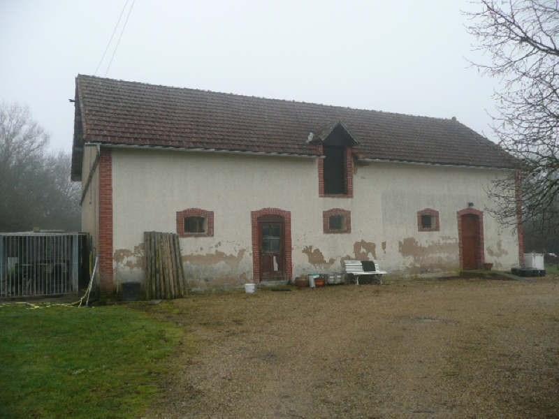 Sale house / villa Blancafort 441000€ - Picture 1