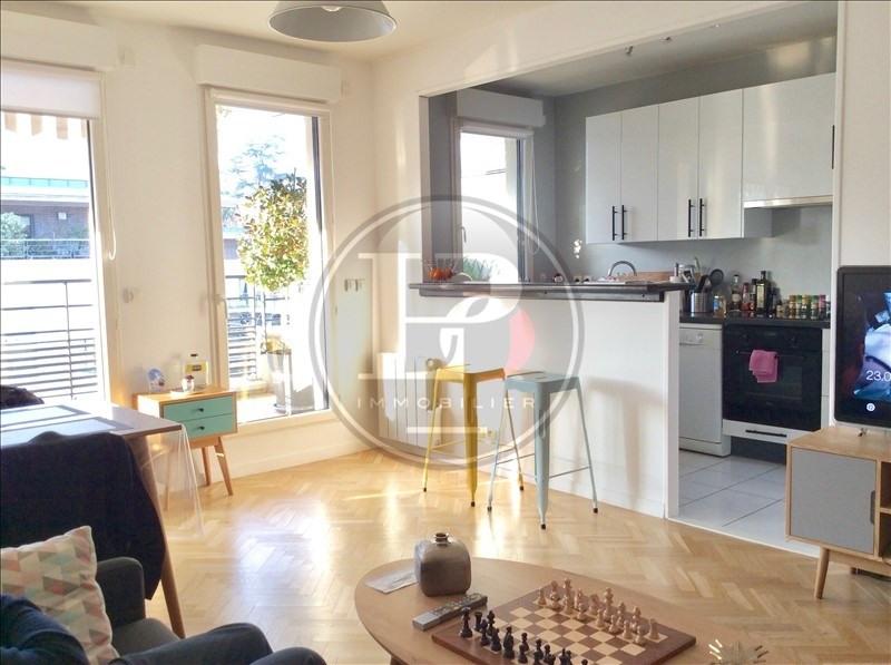Venta  apartamento Marly le roi 325000€ - Fotografía 2