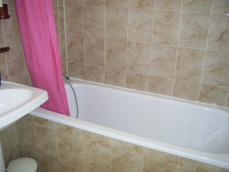 Verkoop  appartement Nimes 70500€ - Foto 9