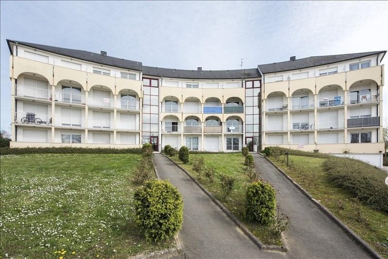 Vente appartement Chevigny st sauveur 61000€ - Photo 2