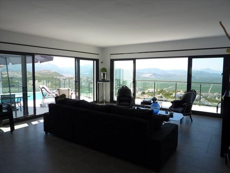 Vente maison / villa Monte pego 450000€ - Photo 5