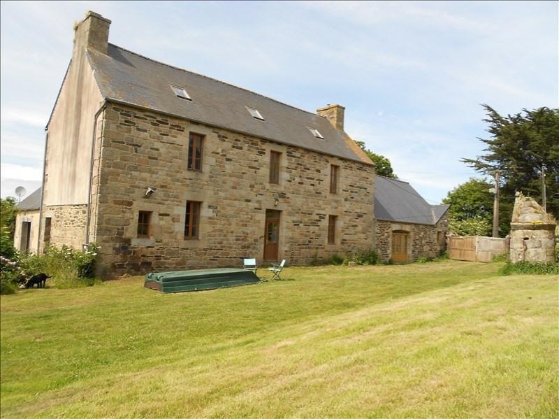 Vente maison / villa Louargat 301500€ - Photo 1