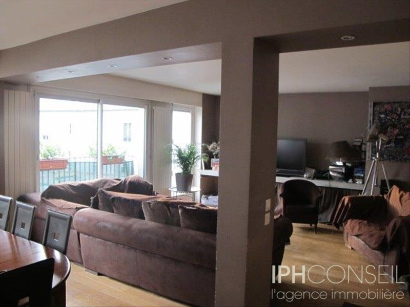 Deluxe sale apartment Neuilly sur seine 1 550 000€ - Picture 3