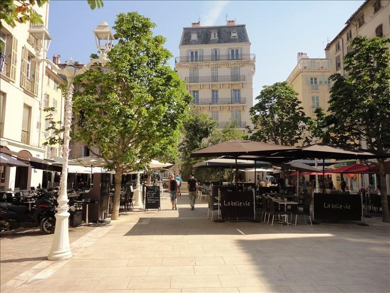 Location appartement Toulon 320€ CC - Photo 7