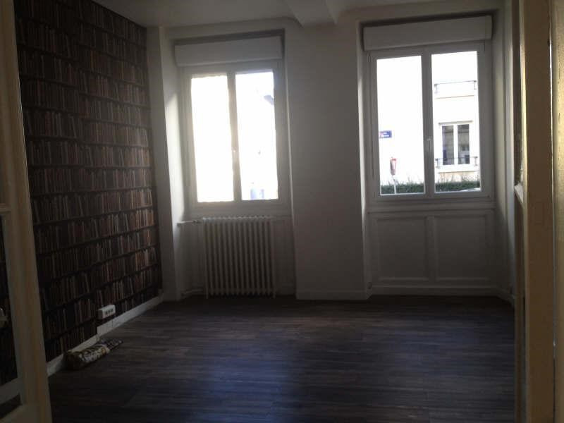 Rental empty room/storage Caen 628€ +CH/ HT - Picture 2