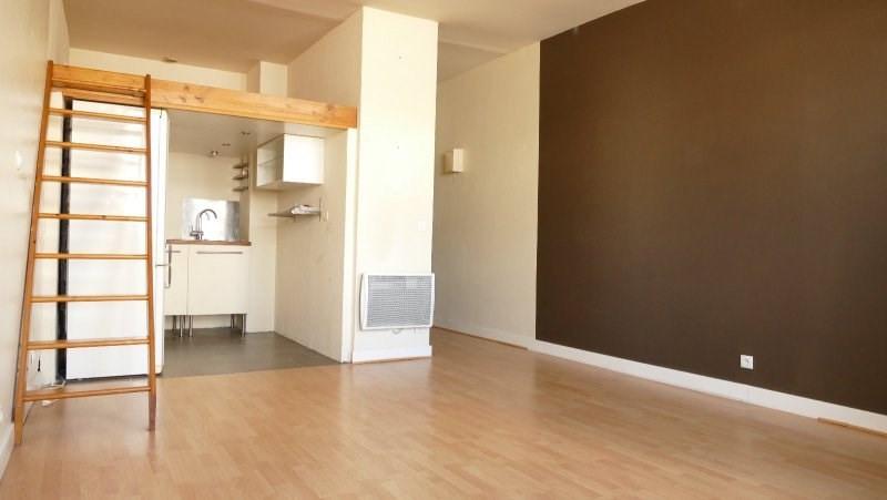 Vente appartement Senlis 136500€ - Photo 3