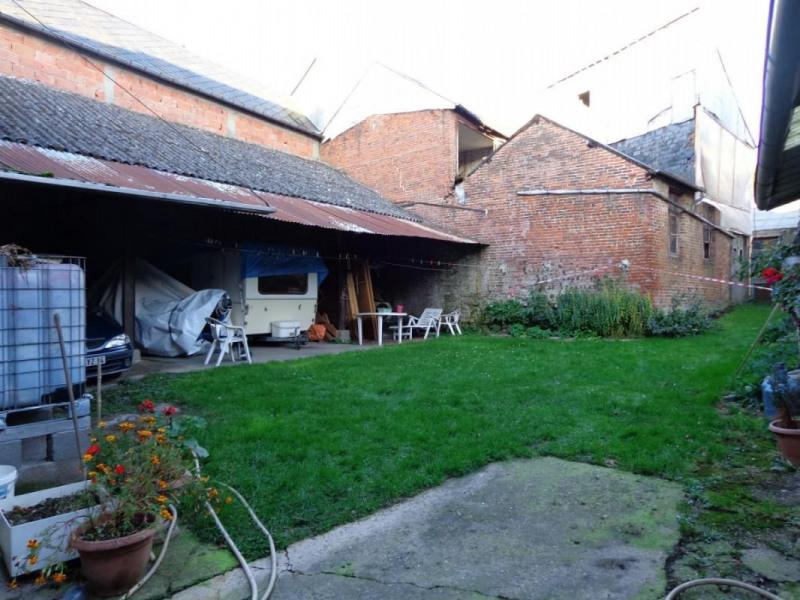 Vente maison / villa Lisieux 45000€ - Photo 2