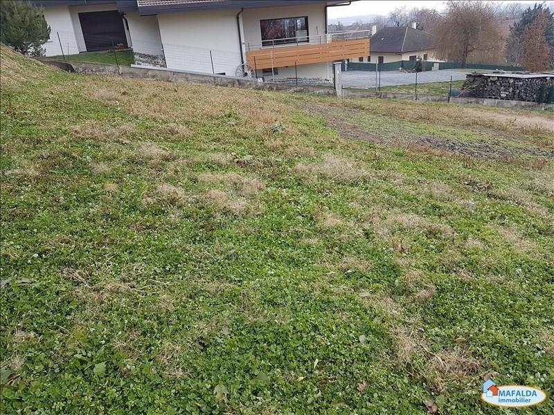 Vente terrain Thyez 168000€ - Photo 3