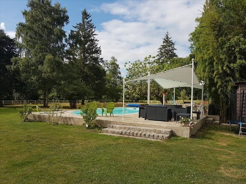 Deluxe sale house / villa Amenucourt 1644000€ - Picture 4