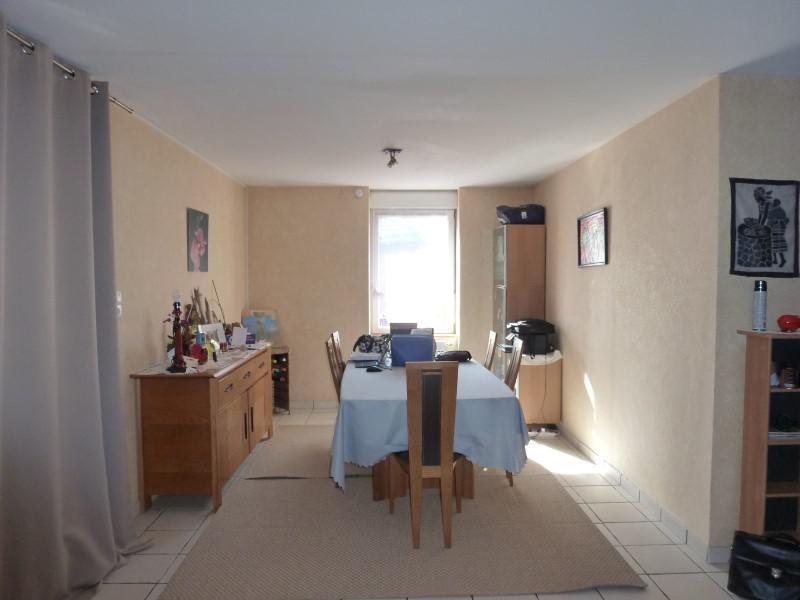 Sale apartment Roanne 109900€ - Picture 2