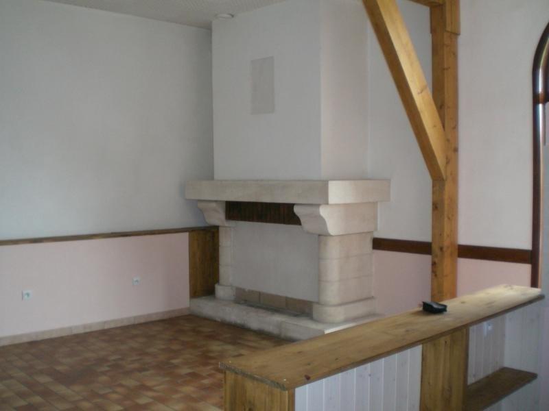 Rental apartment Sonthonnax la montagne 300€ CC - Picture 3