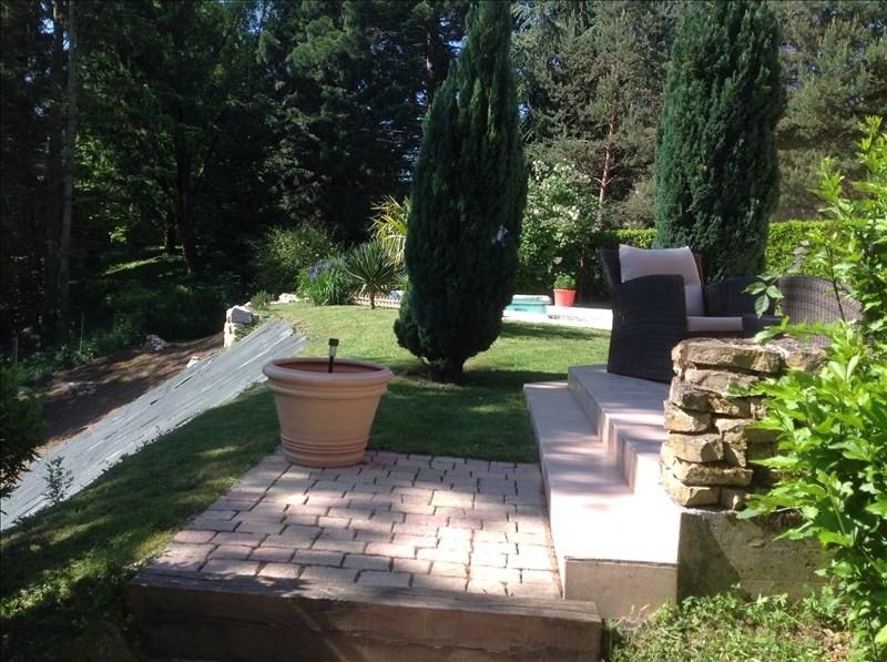 Vente de prestige maison / villa Charbonnieres les bains 749000€ - Photo 4