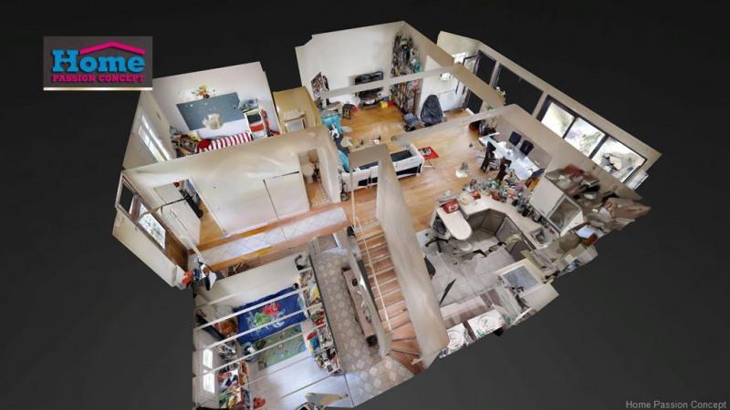 Sale house / villa Nanterre 759000€ - Picture 1
