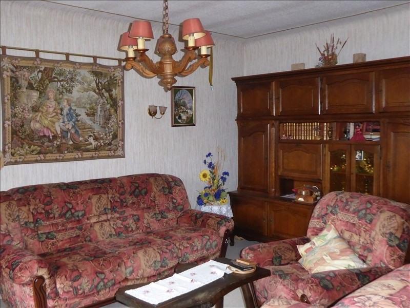 Verkoop  huis Prox. drulingen 117000€ - Foto 4