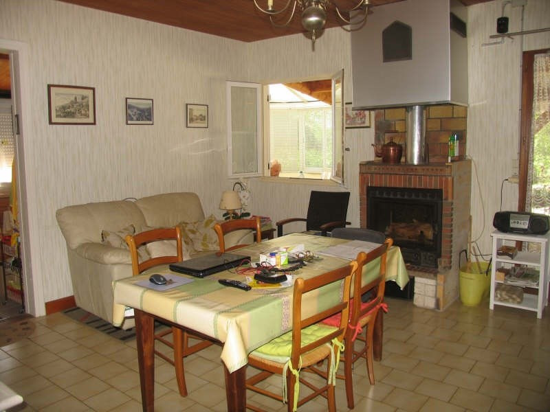 Sale house / villa Brantome 159 900€ - Picture 2