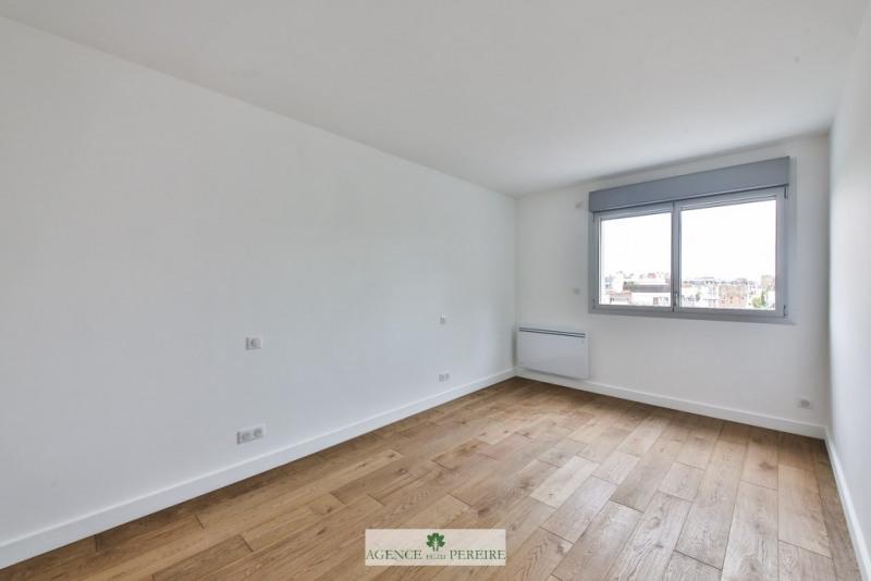 Vente de prestige appartement Paris 17ème 1270000€ - Photo 6