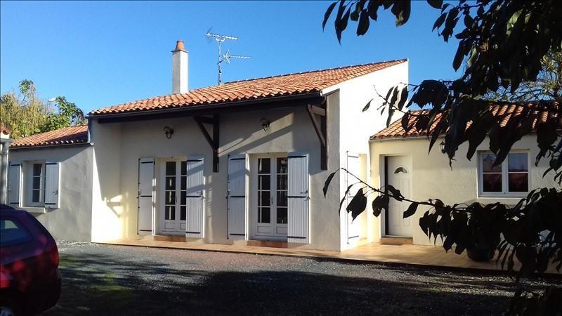 Vente maison / villa Rochefort 234900€ - Photo 1