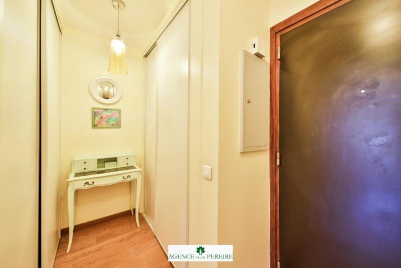 Sale apartment Paris 17ème 322500€ - Picture 7
