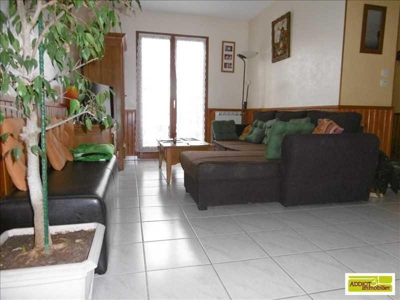 Vente maison / villa Secteur villemur 242000€ - Photo 3
