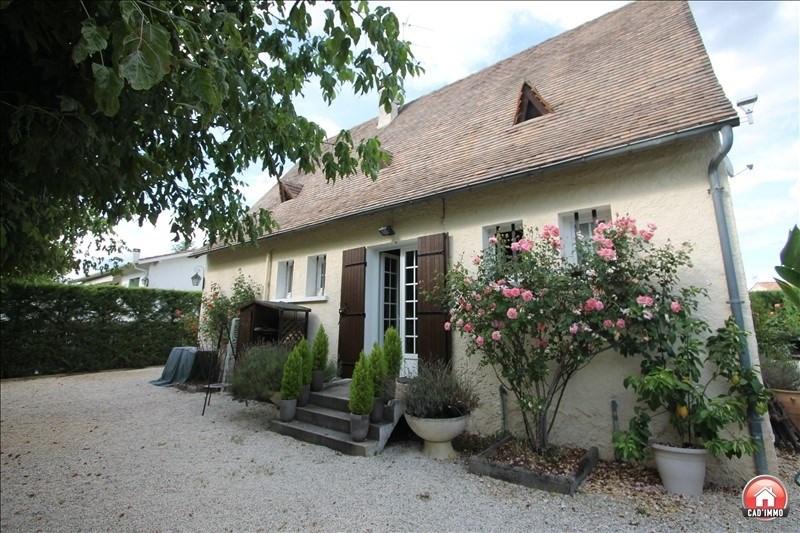 Sale house / villa Cours de pile 237000€ - Picture 1