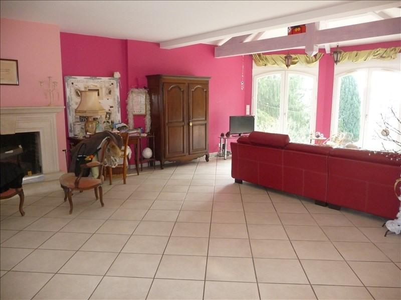 Vente de prestige maison / villa Charbonnieres les bains 690000€ - Photo 5
