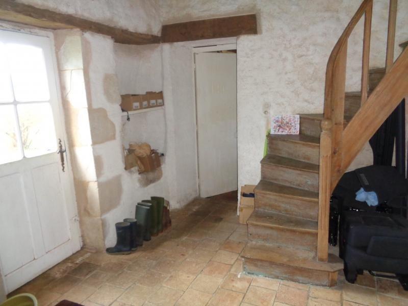 Sale house / villa L isle jourdain 199000€ - Picture 7