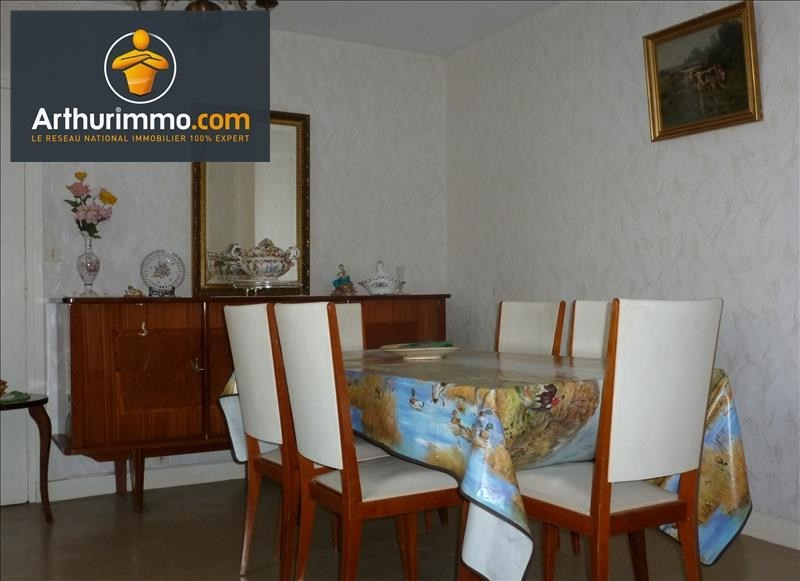 Vente appartement Roanne 46 500€ - Photo 2