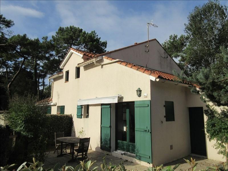 Vente maison / villa St brevin les pins 183750€ - Photo 1