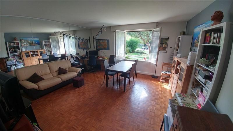 Vente appartement Maisons-laffitte 420000€ - Photo 2