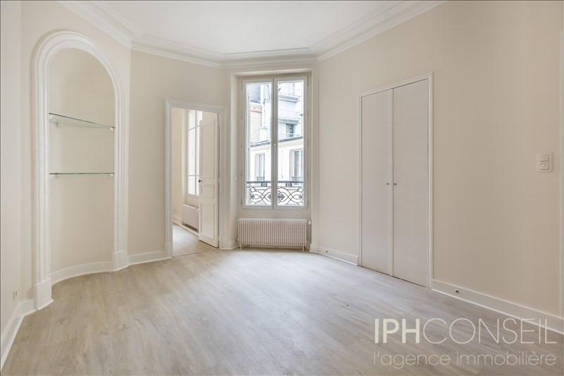 Vente appartement Neuilly sur seine 480000€ - Photo 1