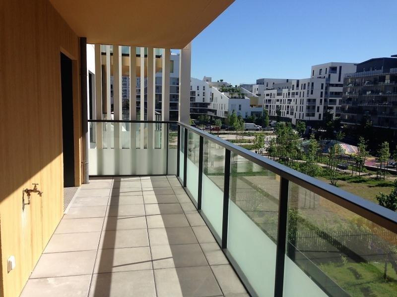 Vente appartement Gennevilliers 248000€ - Photo 2