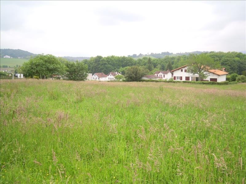 Vente terrain St palais 98000€ - Photo 1