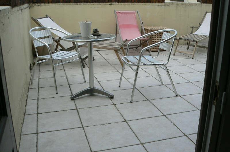 Vente appartement Villiers le bel 96000€ - Photo 2